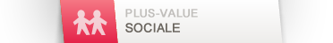 Plus value sociale
