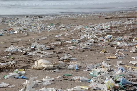 plastique, pollution, covid, covid-19, coronavirus